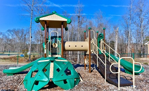 Children's Play Areaat Gateway at Rock Hill, South Carolina